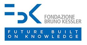 Logo Fondazione Bruno Kessler
