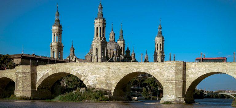 Zaragoza city