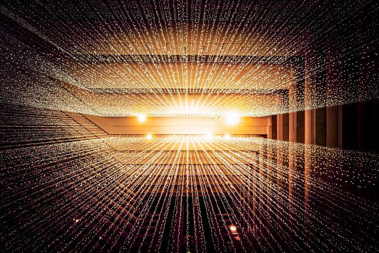 Algorithms Interlink