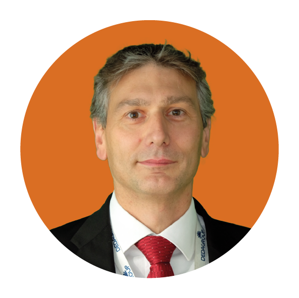 Fabio Meloni CEO Dedagroup Public Services