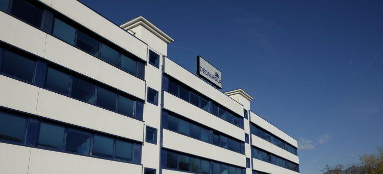 Dedagroup Headquarter in Trento