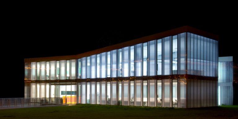 Tree Technology headquarter