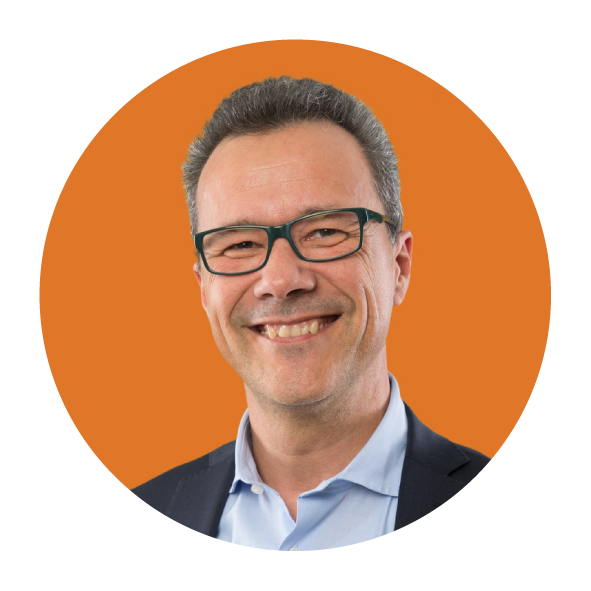 Luigi Zanella Business Innovation & Development Manager - Dedagroup Public Service