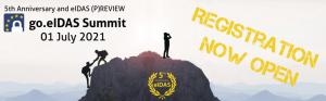 go eIDAS online Summit 2021